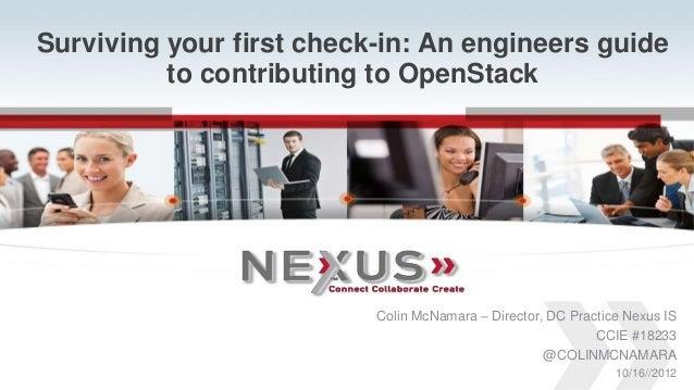 OpenStack-Summit-Surviving-Your-First-Checkin.pptx