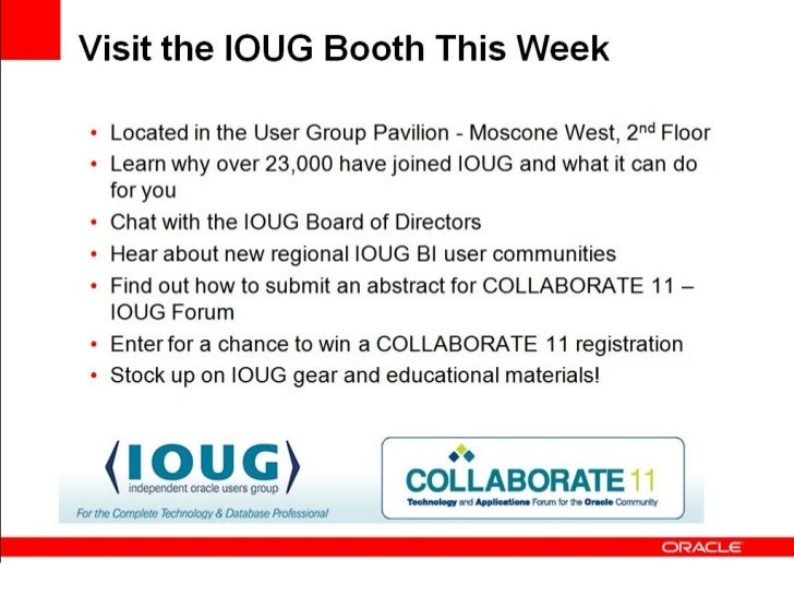Oracle OpenWorld 2010 - Consolidating Microsoft SQL Server Databases into an Oracle 11g Cluster