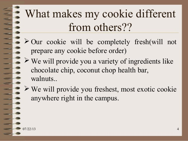 Kristen's Cookie Company (A1) Harvard Case Solution & Analysis