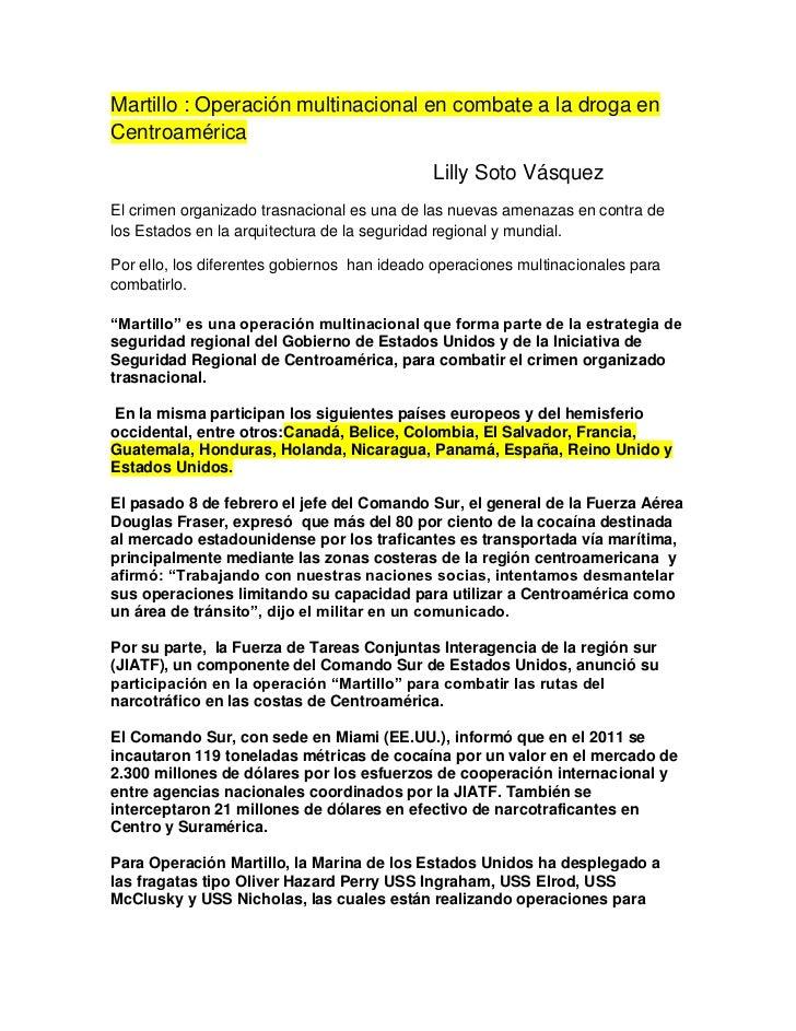 Operacion martillo  lilly soto vasquez-20-08-2012
