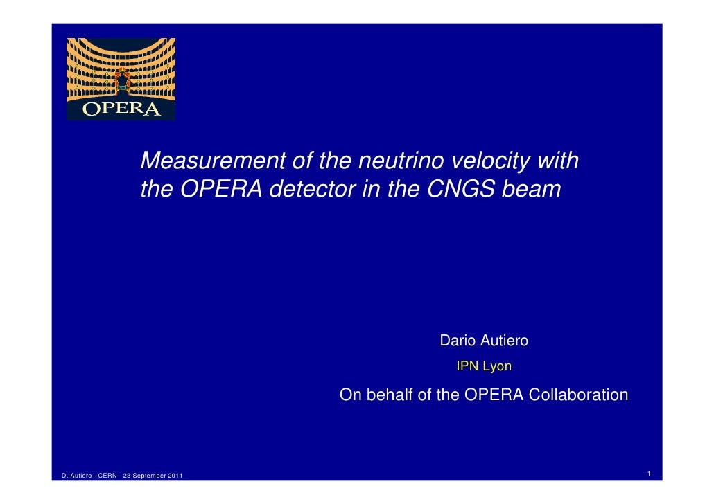 Measurement of the neutrino velocity with                       the OPERA detector in the CNGS beam                       ...