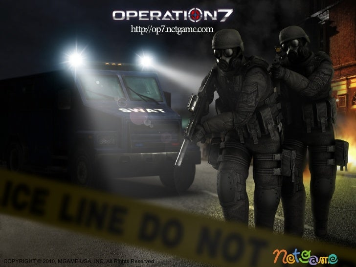 Operation7.game.brief