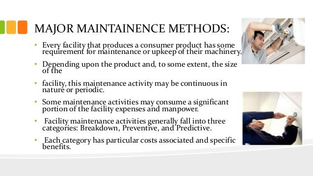 maintenance methodology systems in manufacturing Queuing theory body of knowledge about waiting lines helps managers to better understand systems in manufacturing, service, and maintenance.