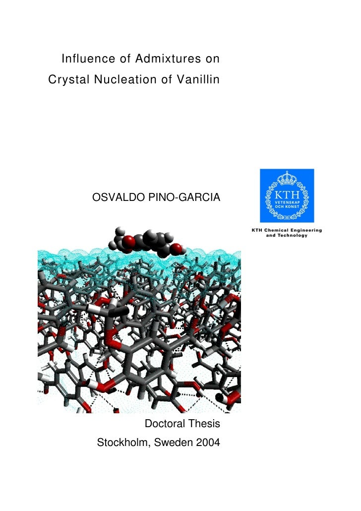 Osvaldo's PhD Thesis