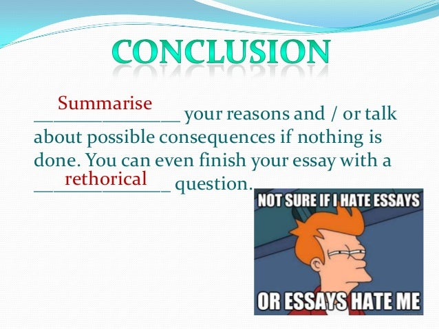 Essay topic. Give opinion?