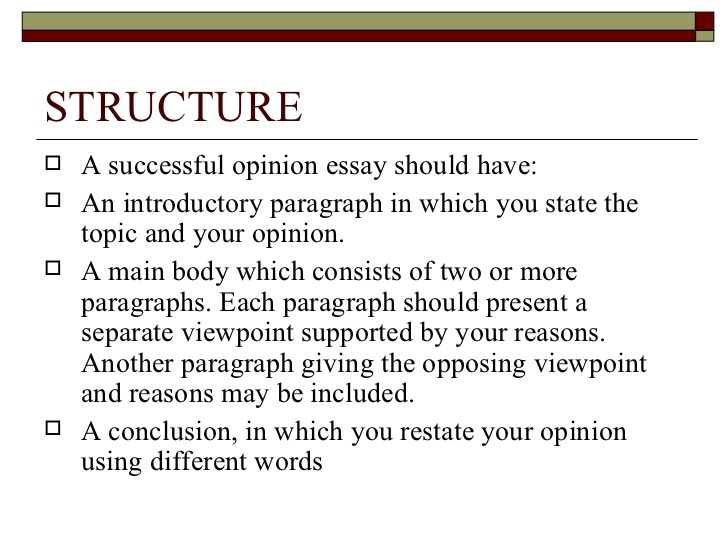 basic introduction paragraph