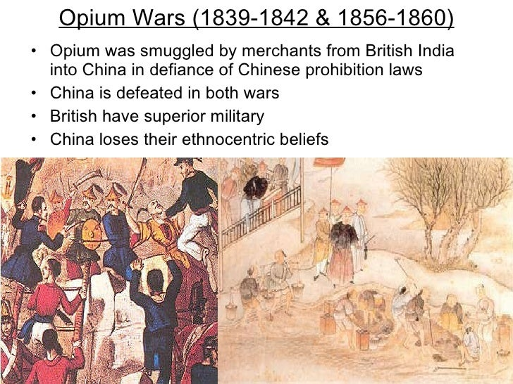 the opium war essay Free essay: opium war there were two opium wars the first one was from 1839-1842 this war was fought between china and britain this war was fought over.