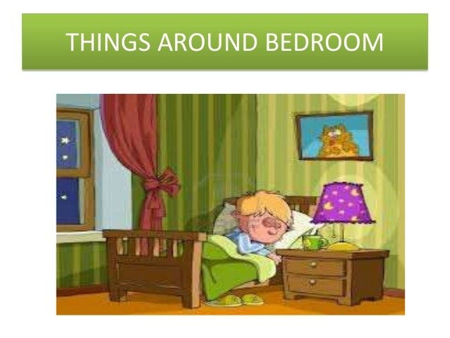 5 What is your favourite room in your home and why