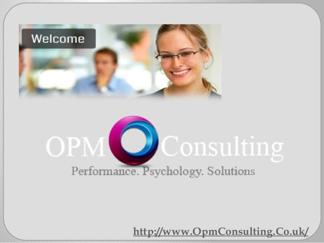 http://www.OpmConsulting.Co.uk/