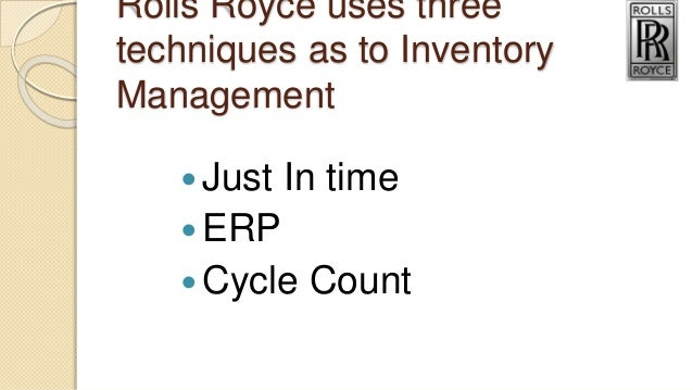 operations management at rolls royce Rolls-royce's engine health management (ehm), where data is streamed from engines in operations for analysis and trouble-shooting, is a pioneer in the advanced data analytics area the short to medium-term goal for the company is to expand the service's digital capabilities and develop ehm into a predictive data analytics tool that goes .