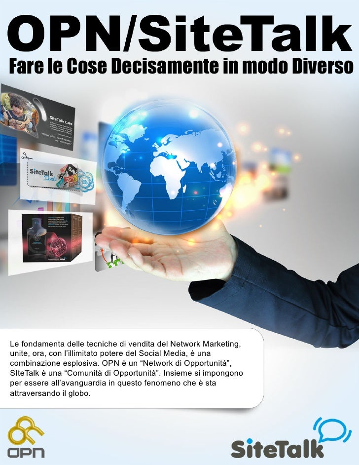 Fare le Cose Decisamente in modo DiversoLe fondamenta delle tecniche di vendita del Network Marketing,unite, ora, con l'il...