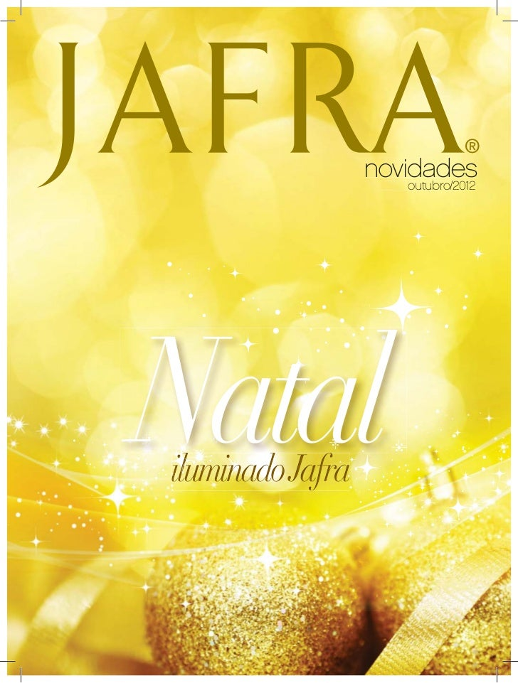 ®        outubro/2012Natal