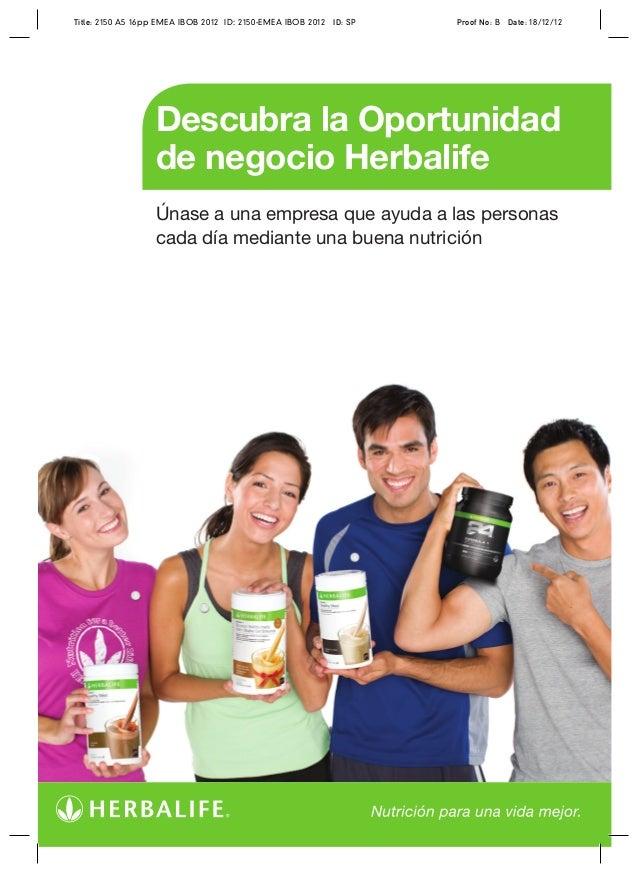 Trabajar en herbalife 34 608 559 626 - Trabajar en facebook espana ...