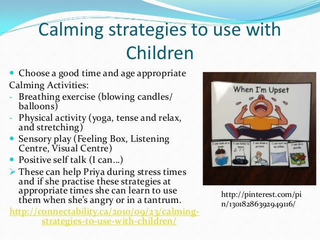 strategies for dealing with oppositional defiant disorder