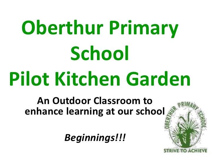 Ops garden beginnings june 2011
