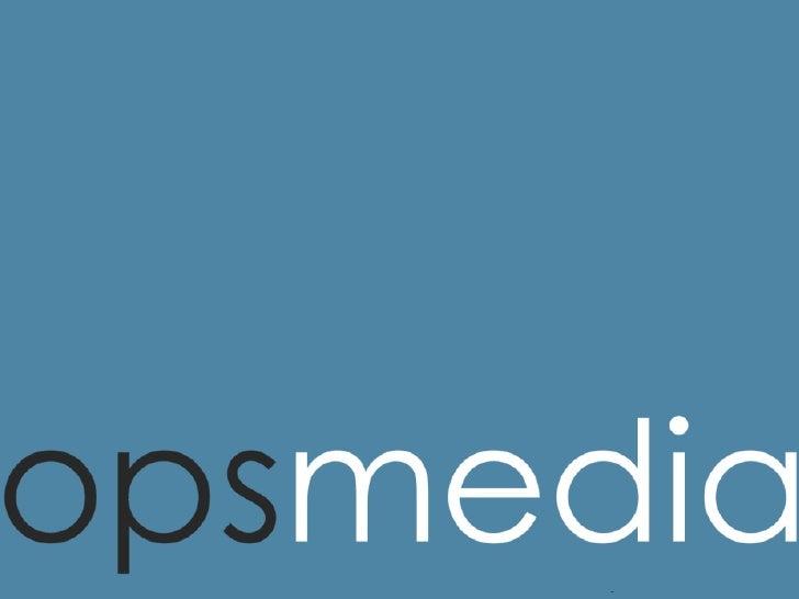 Ops Media