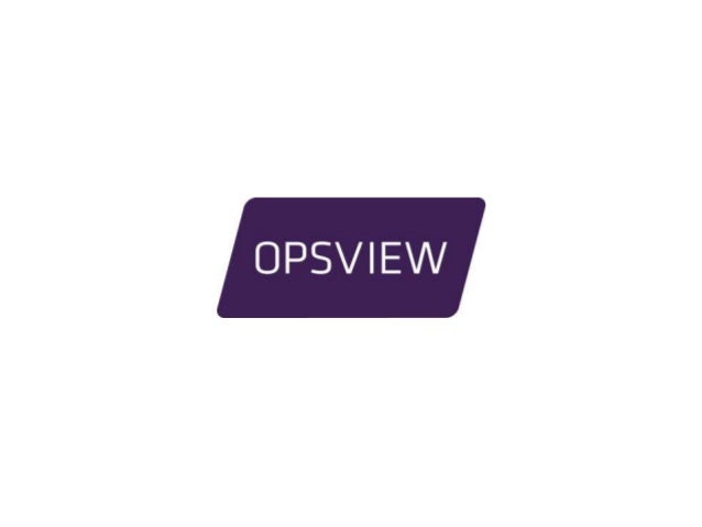 Opsview Network Monitoring Survey