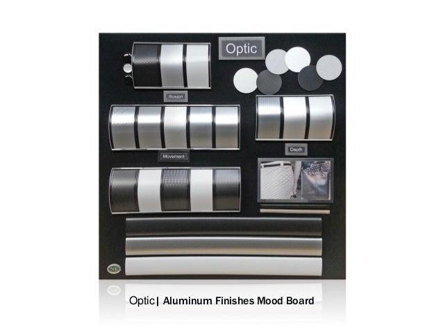 Optic mood board