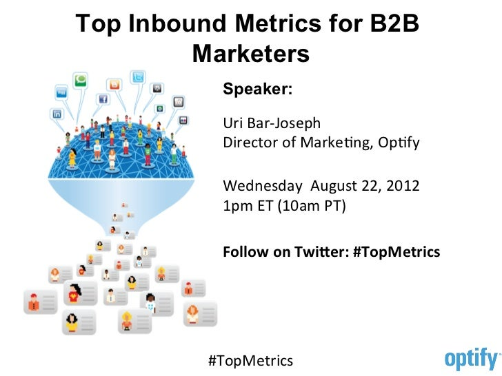 How to Measure Inbound Markerting