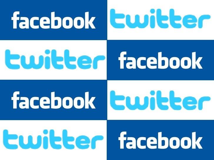 Social Media Primer: Facebook and Twitter