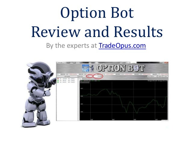 Binary option bot review