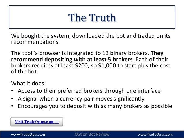 Easy profit binary option download