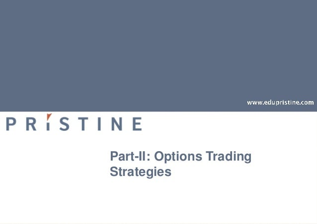 24 options trading strategies