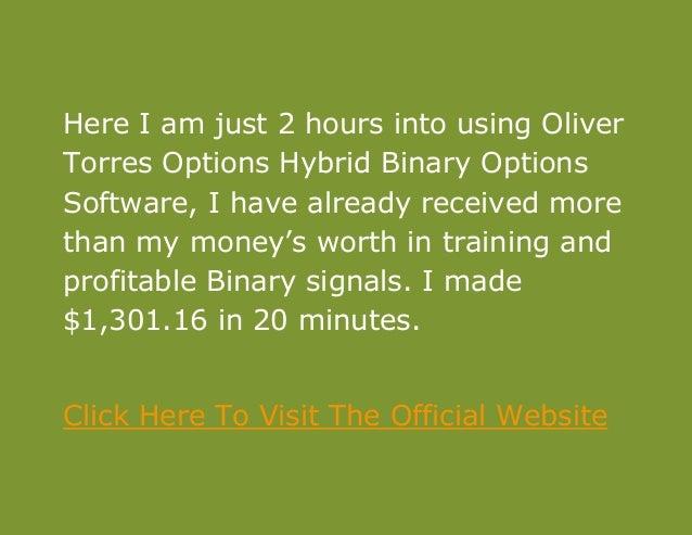 Binary options ebook download