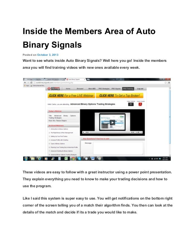Is binary today trader a scam