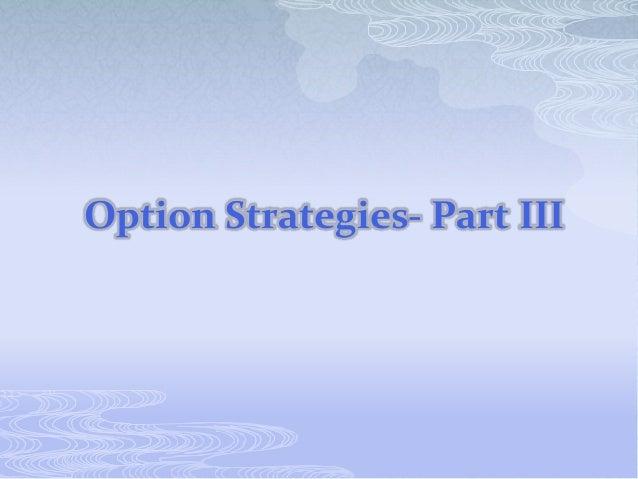 Mariam option trading