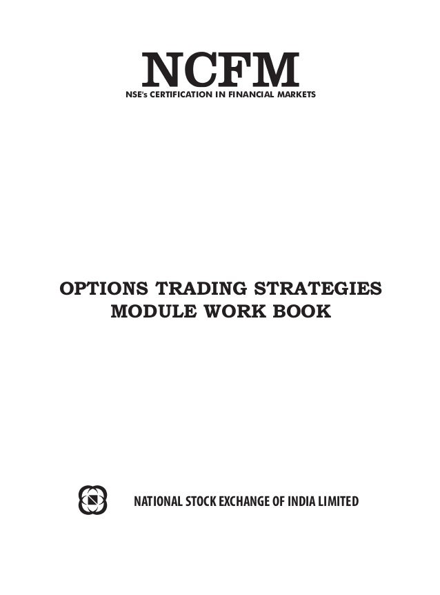 Options trading models