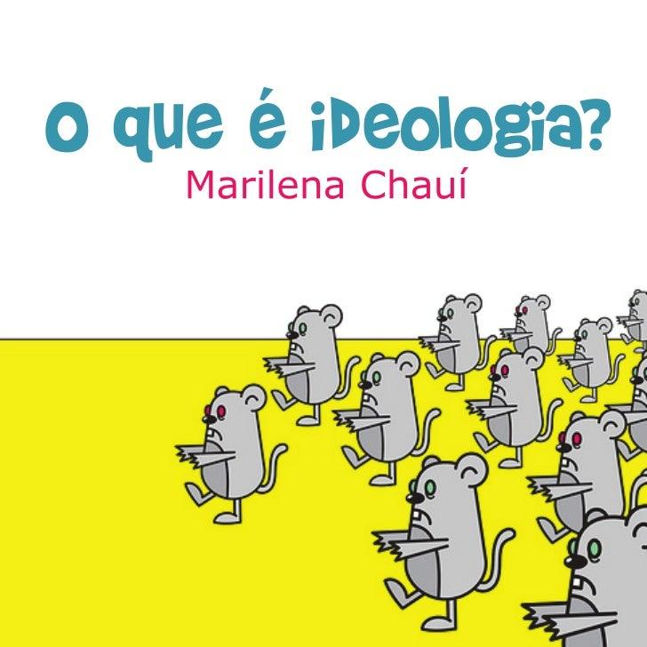Biografia:                        Uma das maiores                    filósofas e pensadoras                    brasileiras...