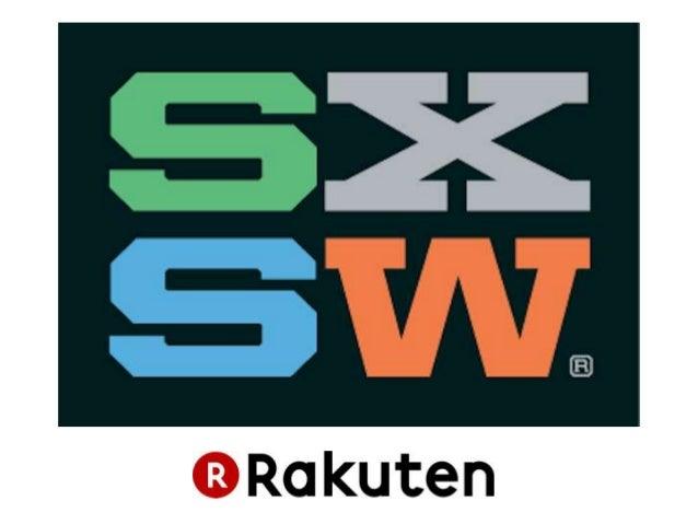 O que uma loja virtual tem a aprender sobre o SXSW 2014.