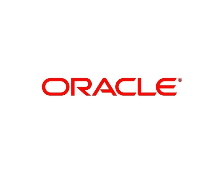 © 2007 Oracle Corporation   1