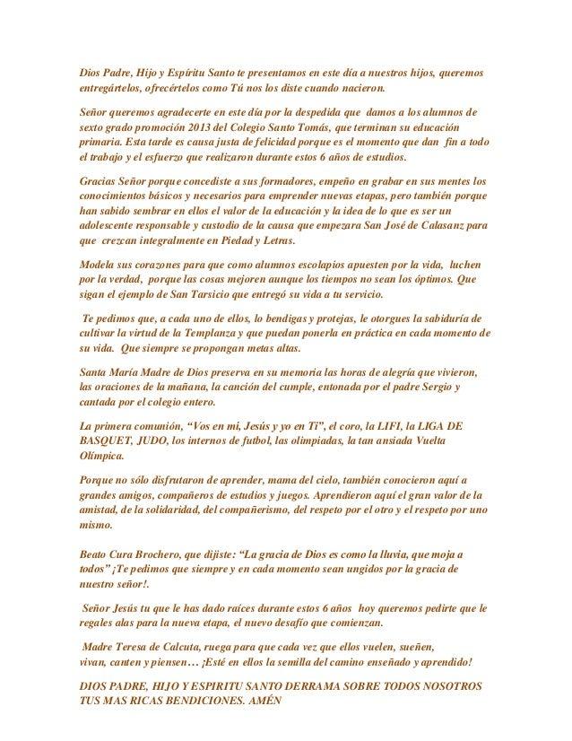 Despedida De Los Alumnos De 6to Grado De Primaria | apexwallpapers.com