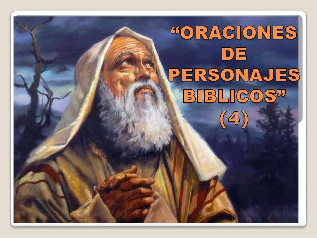 """JACOB, UN HOMBRE DE ORACIÓN. 1er Momento que Jacob ora a Dios Gn.32:11 dice: """"Líbrame ahora de la mano de mi hermano, de l..."""