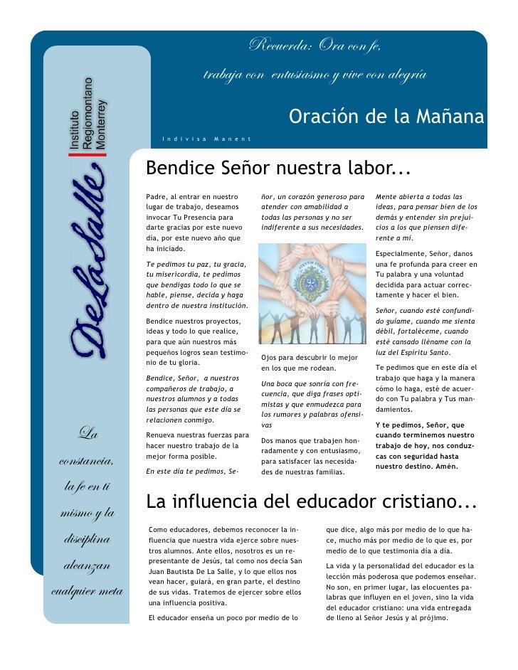 Oracion maestros 01