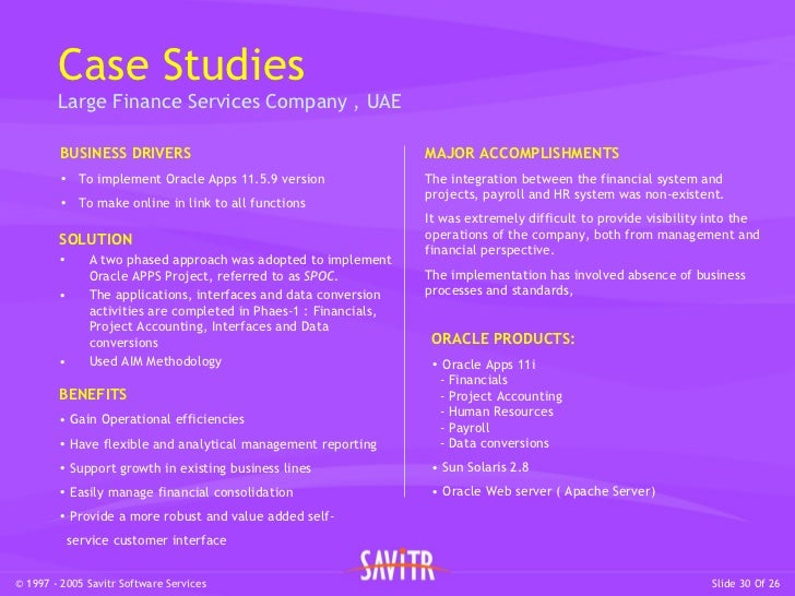 finance case studies Case studies home / case studies / 0 by [email protected] how to create a productive connection between financial coaches and coaching clients at financial.