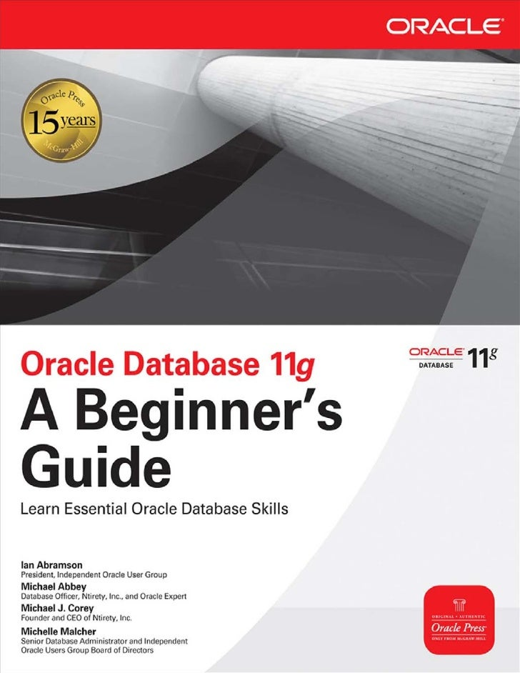 [Oracle数据库11 g初学者指南].oracle.database.11g,.a.beginner's.guide