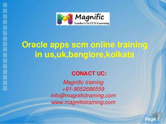 Oracle apps scm online training in us,uk,banglore,kolkata (1)