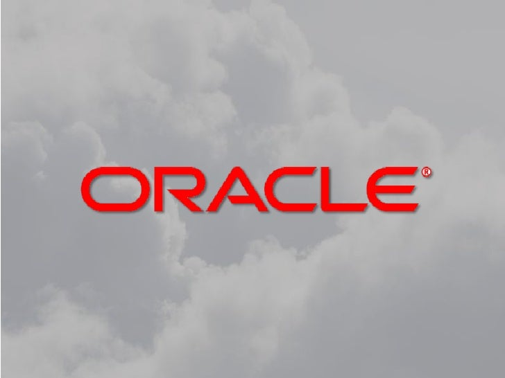 Oracle Crm On Demand I Sales4 Life Science