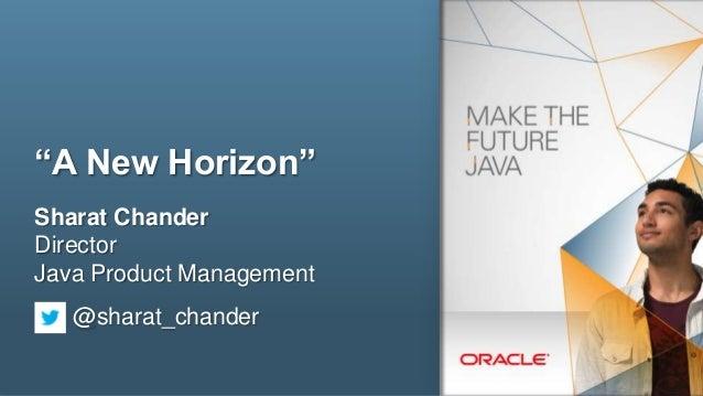 Keynote Oracle