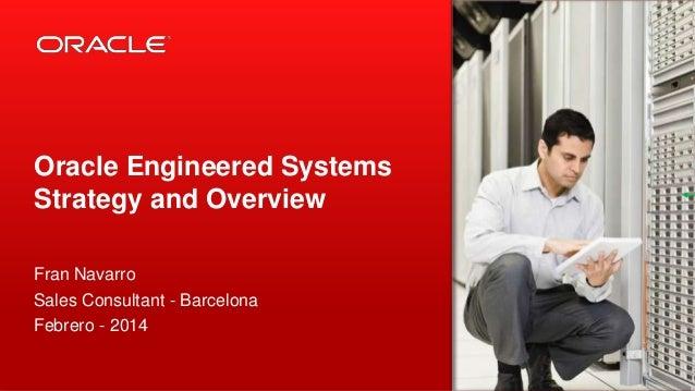 Oracle Sistemas Convergentes