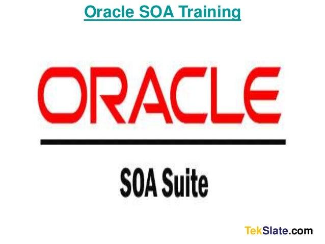 Oracle soa training for Cocina zanussi zcv540g1wa