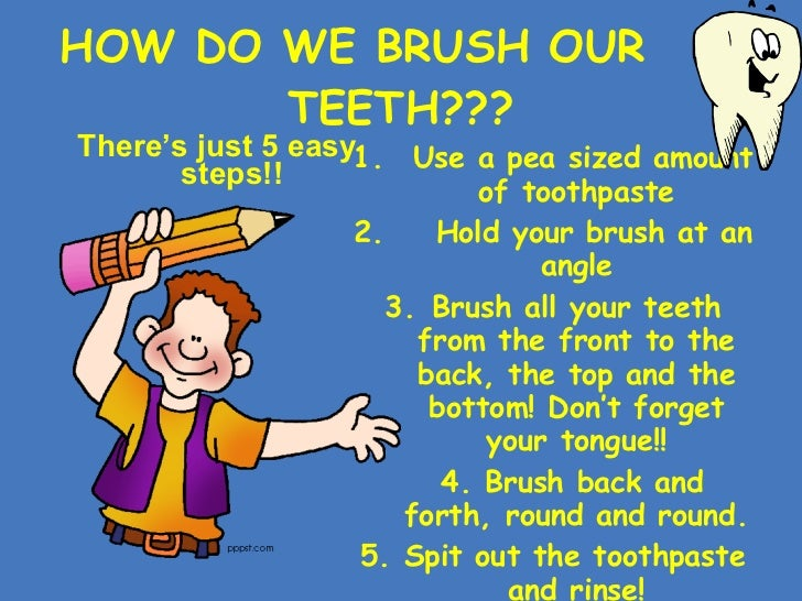 3 Ways to Get Kids to Brush Their Teeth pictures