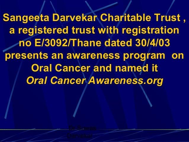 Oral cancer (1)