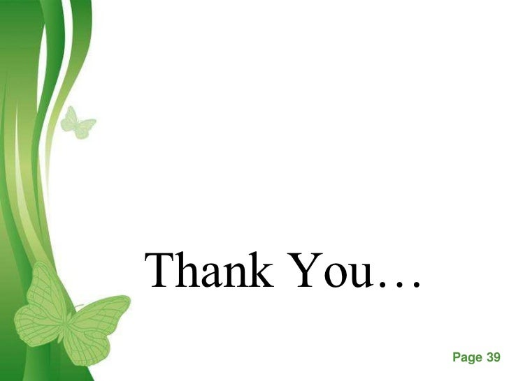 thank you powerpoint templates ppt slides images