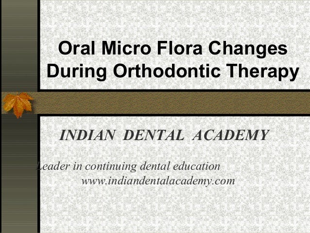 Oral microflora naked wresting for Floar meaning