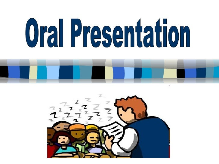 How To Deliver An Oral Presentation 24
