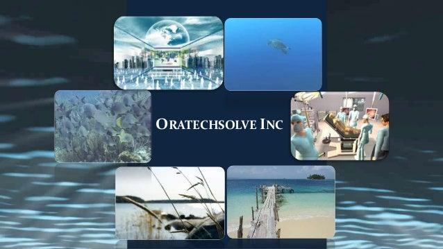 ORATECHSOLVE INC